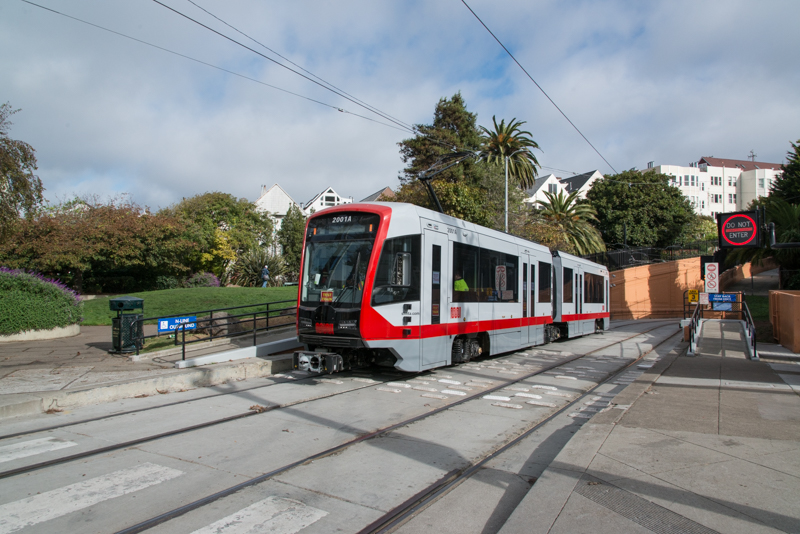 lrv at carl and cole street