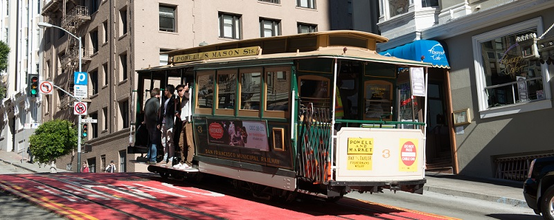 San Francisco Welcomes Global Climate Leaders | worduser01 on