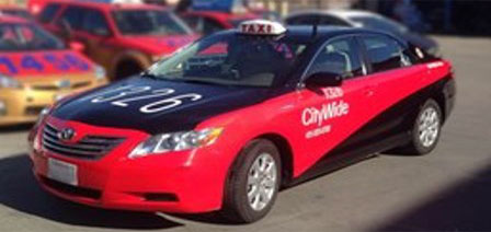 Citywide Taxi
