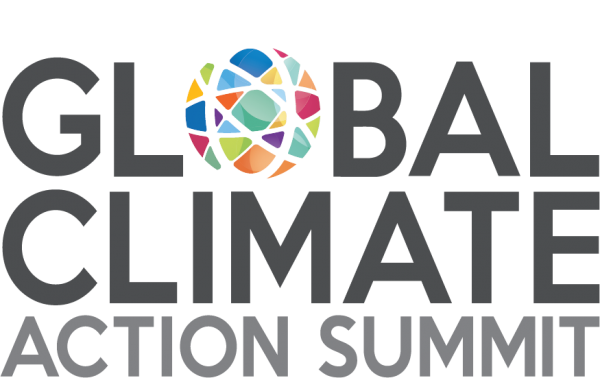 Global Climate Summit Logo