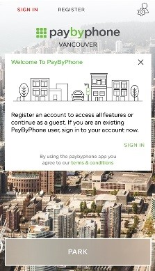 How to Pay by iPhone