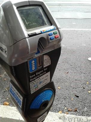 Parking Meters | SFMTA