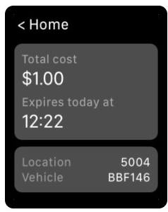 Apple watch total cost