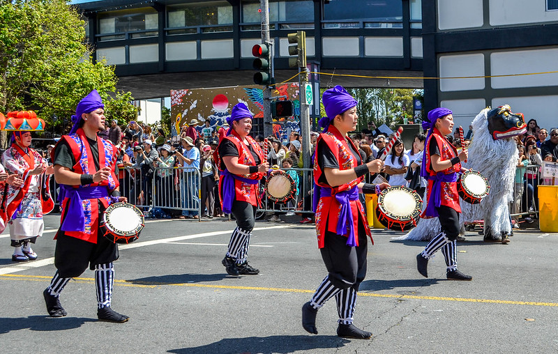 Union Street Easter Festival and More | worduser01