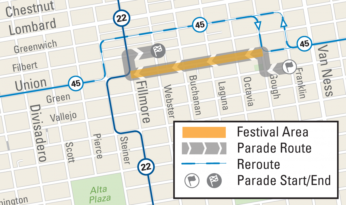 Union Street Spring Celetion and Easter Parade: April 21, 2019 ... on caltrain route map, j train route map, sound transit route map, san francisco streetcar route map, ac transit route map, samtrans route map, san diego trolley route map, metrolink route map, vta route map, golden gate ferry route map, mta route map, bart route map, septa route map, golden gate transit route map, amtrak route map, mbta route map, greyhound route map, pierce transit route map, metro route map, bus route map,