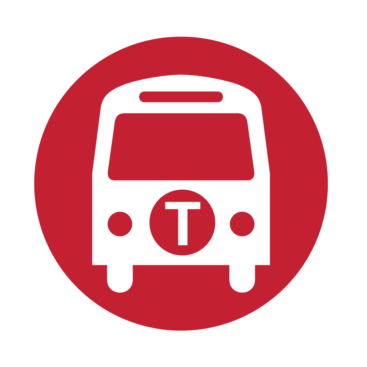 Symbol for the T Third Bus Substitution