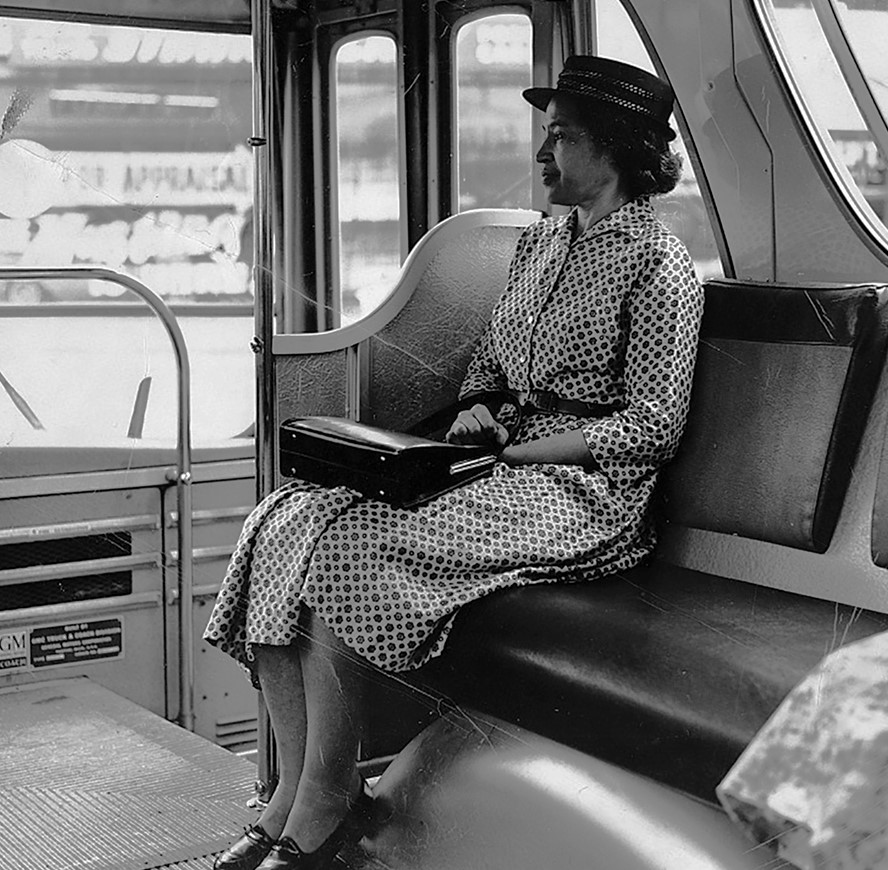 Commemorating Rosa Parks Day | SFMTA
