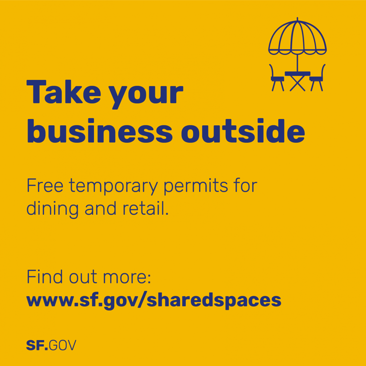 Shared Spaces Program