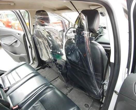 taxi bubble