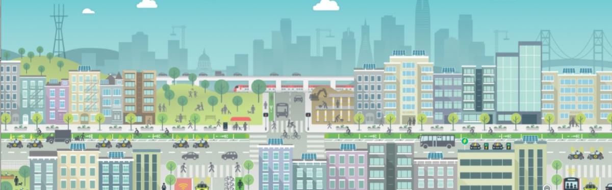 Effective, Equitable, and Resilient Transportation for San Francisco