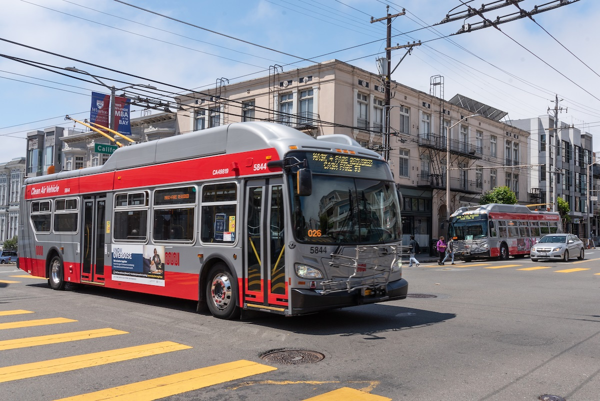 What to Expect When Muni Service is Expanded on August 14