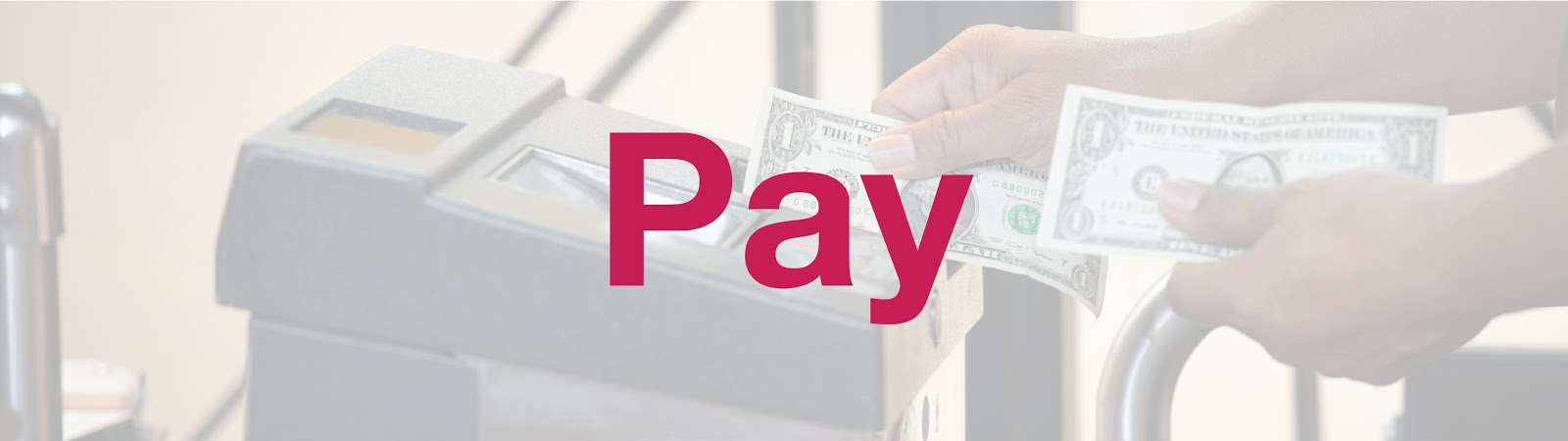 Pay (Image: Farebox)