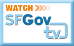 Watch SFGovTV logo
