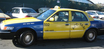 ABC Taxicab
