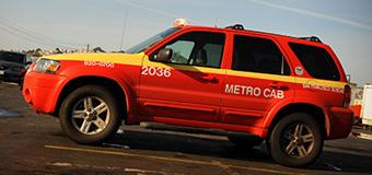 Metro Cab