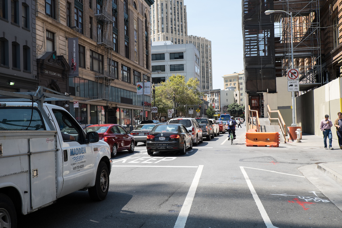 7th and 8th Streets Safety Project