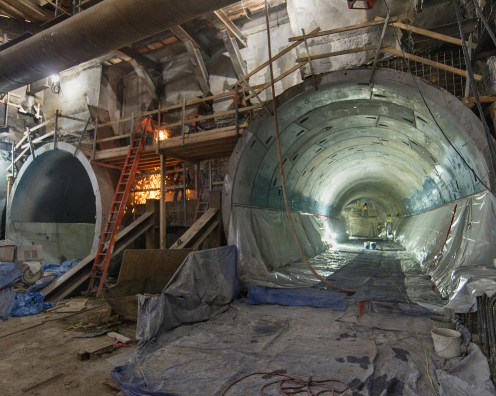 project report on subway Mta overhauling 'forgotten' subway station after post report by  how the line is being ignored by an overhaul of the subway  project is a huge win for anyone who uses a wheelchair or a .