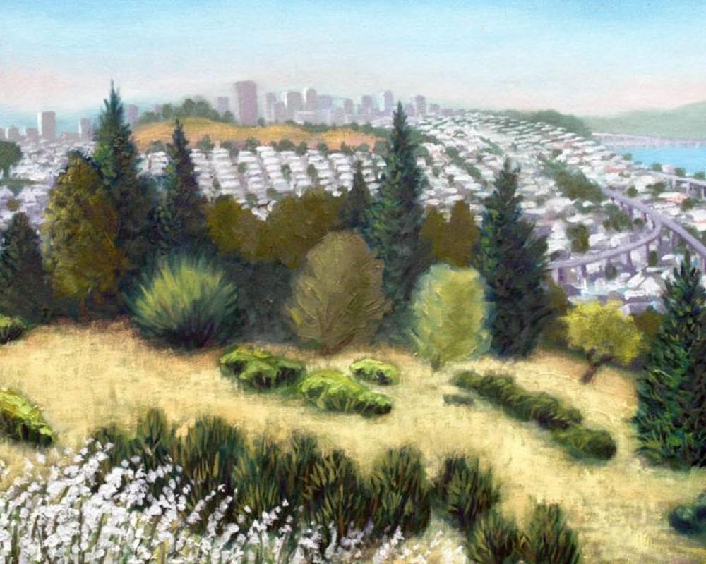 Arthur Koch - San Francisco