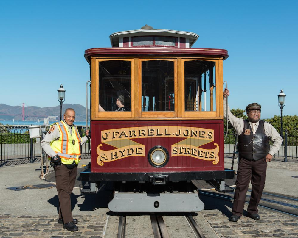 Cable Car Operators