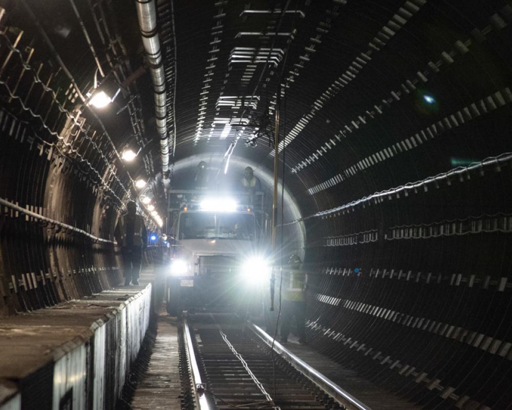 subway work