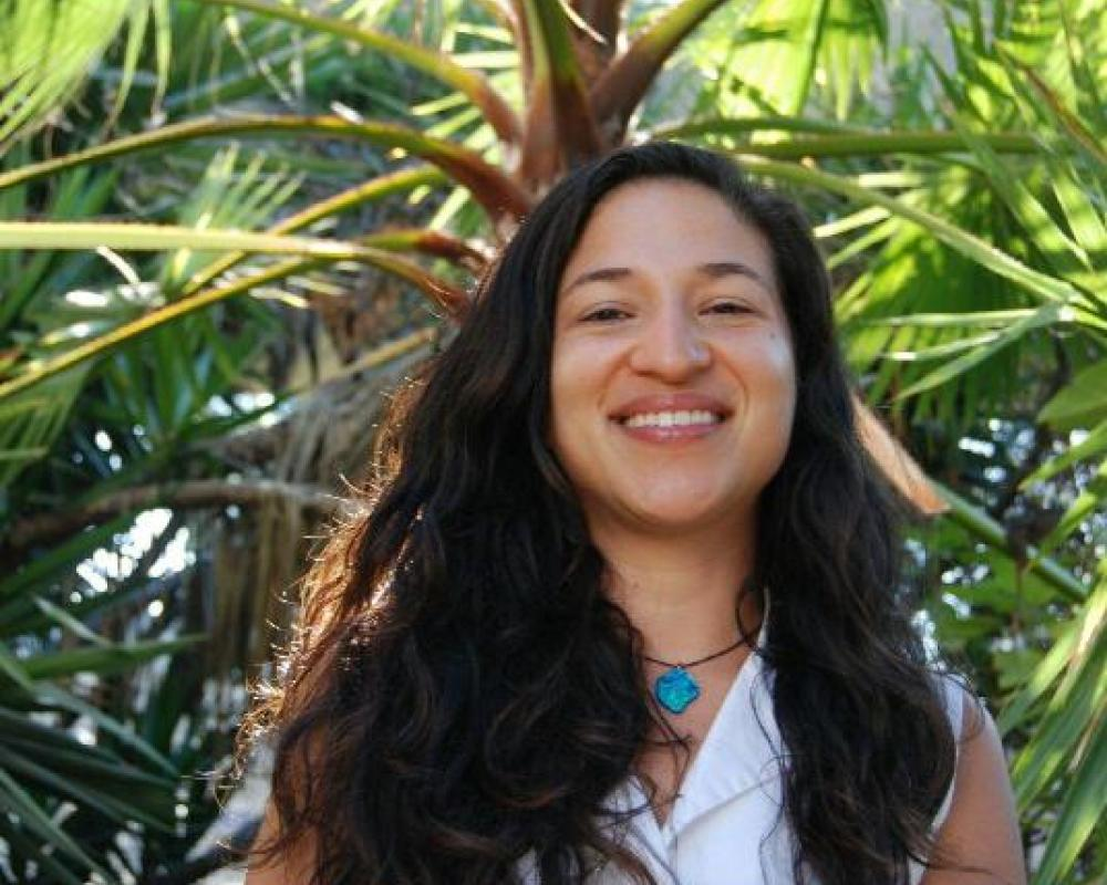 Photo of Tanya Herrera