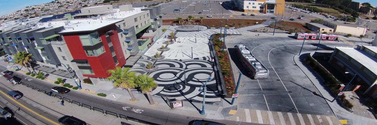 Unity Plaza Image