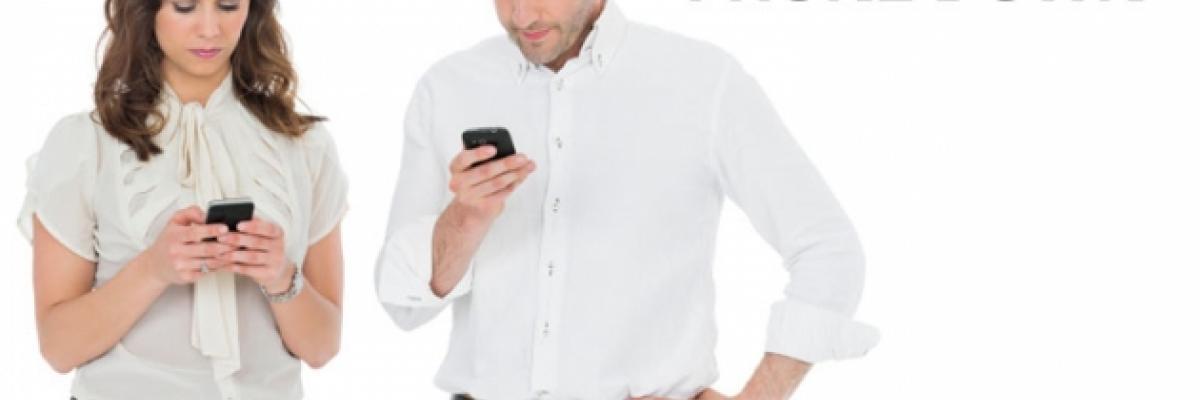 Muni smartphone safety campaign