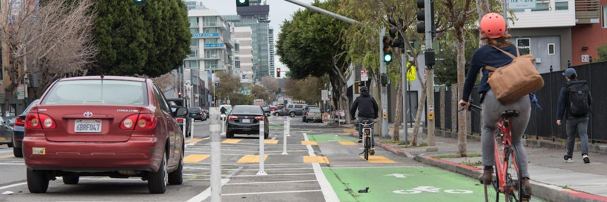 Folsom St. Near-Term Improvements