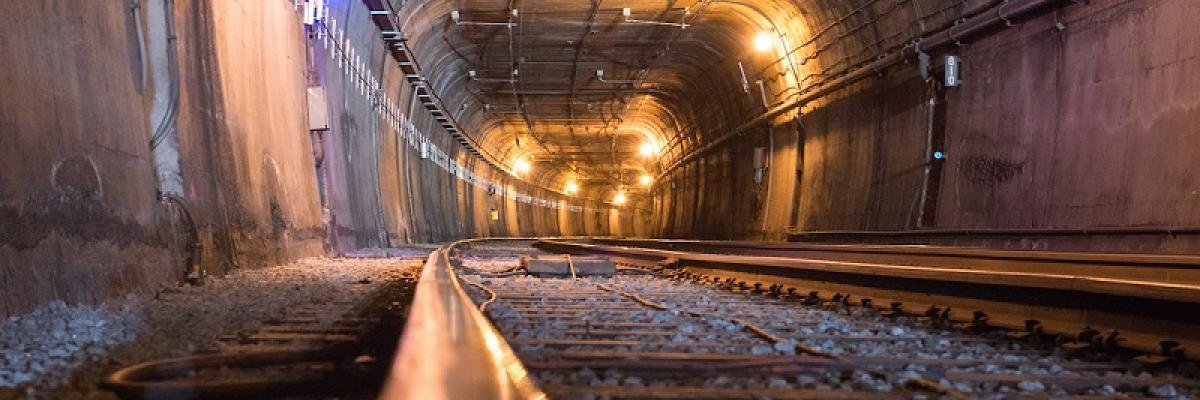 Muni Rail Grinding Services