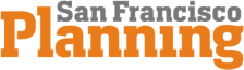 SF Planning Department logo