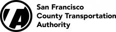 San Francisco County Transportation Authority logo