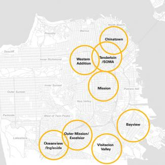Equity Strategy Neighborhoods