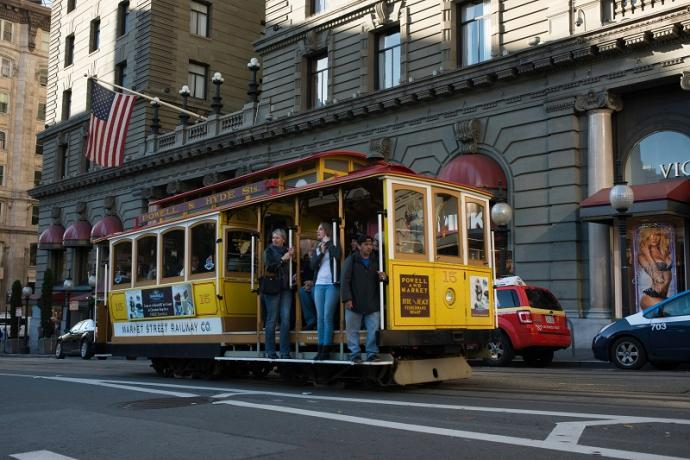 The SFMTA is hosting a series of five workshops this summer to consult with project stakeholders and community groups about the design of the street.