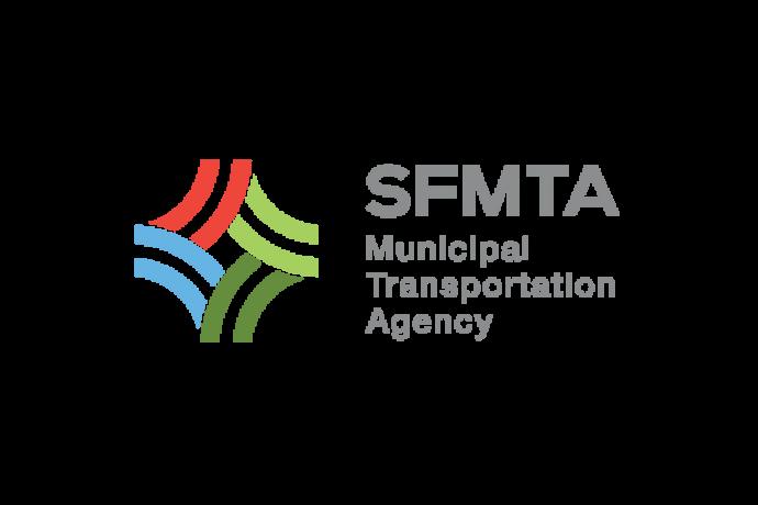 Image of the SFMTA Logo