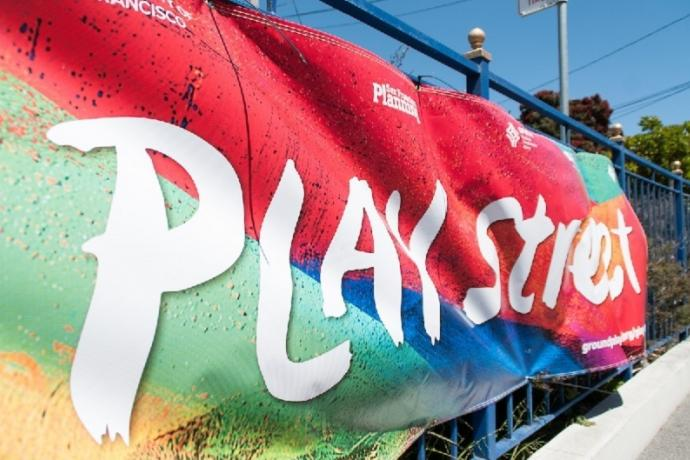 Play Streets Pilot Program