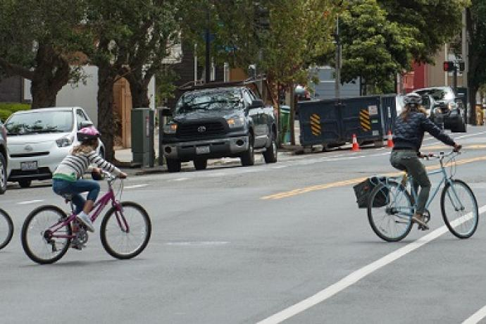 Bike and Roll to School Day