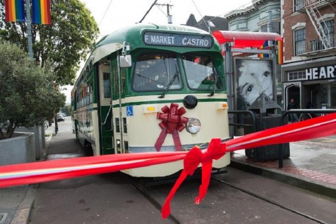 Streets for All: Remembering Harvey Milk