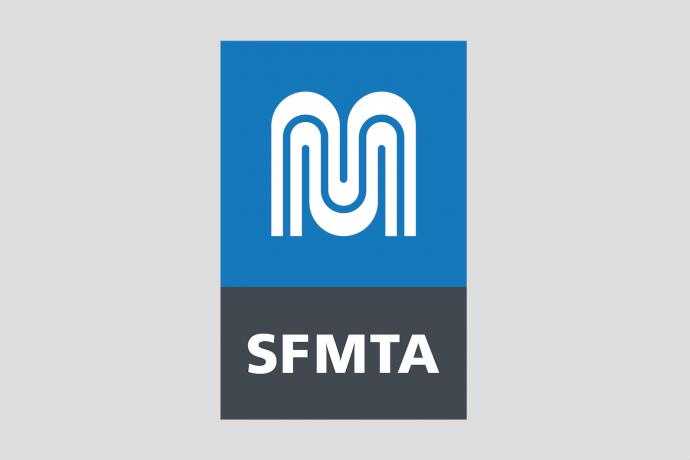 SFMTA Logo