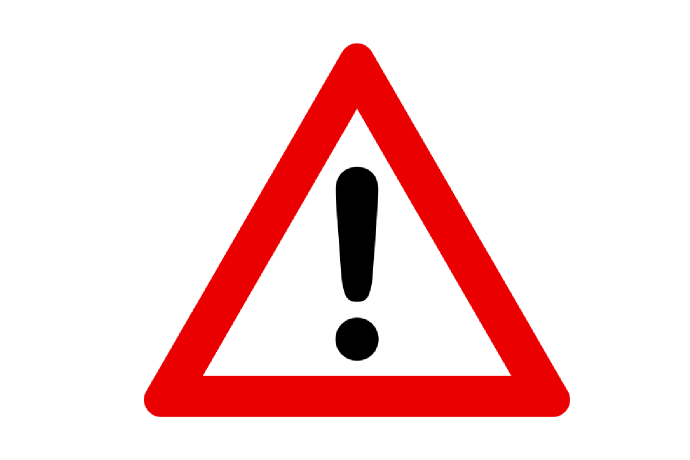 attention symbol