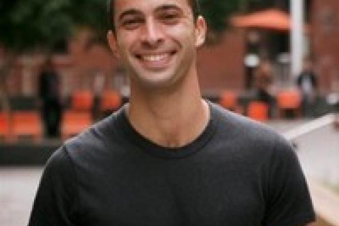 Photo of Manny Yakutiel