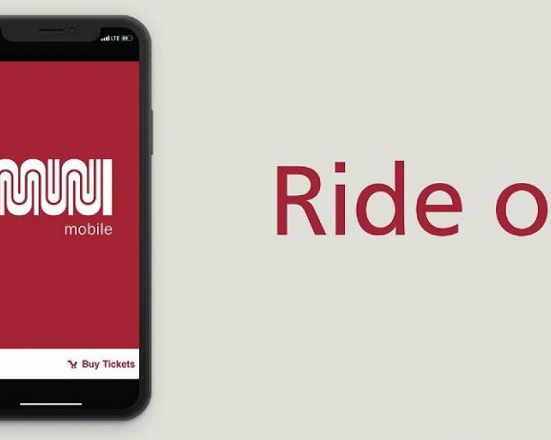 Muni Mobile App
