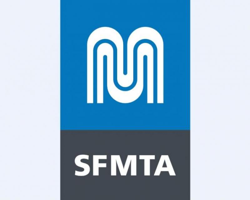 New SFMTA logo