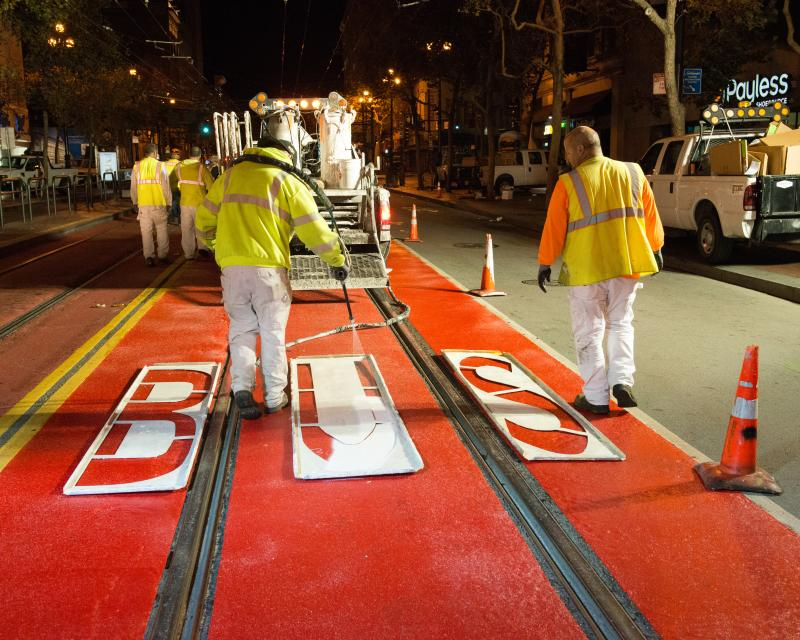 Street Improvement Projects