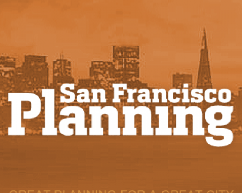 SF Planning illustration