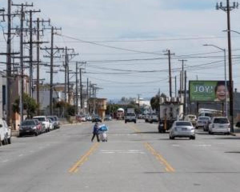Williams Avenue