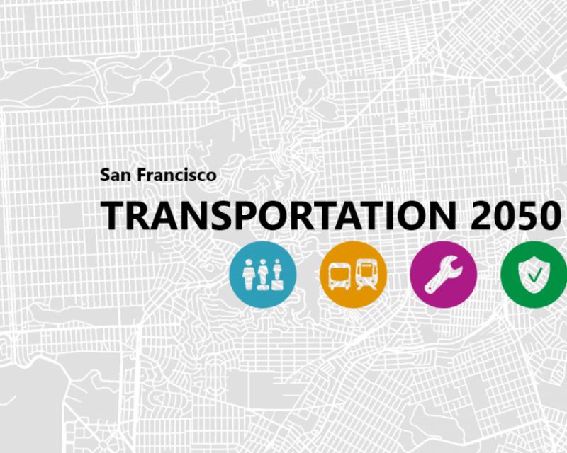 Transpo 2050 Graphic
