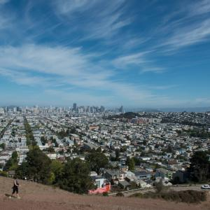 Bernal Heights Park