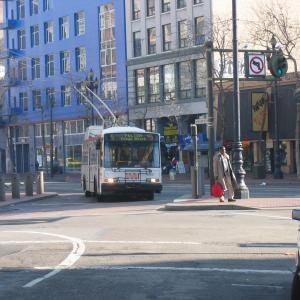5 Fulton Bus