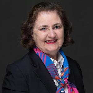 Kerstin Fraser Magary