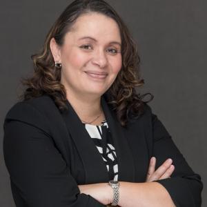 Salina Vavia-Johnson
